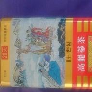韓官封 20天老庄高麗蔘茶(30包)