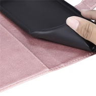 Samsung Galaxy A51 Case Leather + Silicone Flip Cover Samsung Galaxy A51 Phone Case Samsung A51 5G Wallet Hoesje Coque