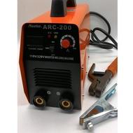 ※雙勇德工具社※ ARC-200  電焊機110V/220V自動變換 ASEKO(雅士客)變頻式防電擊 台灣製