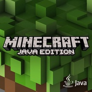 Minecraft Java Edition / CD Game Installer / PC Games