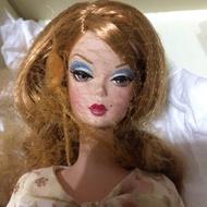 芭比名模 Barbie Silkstone Pretty Pleats