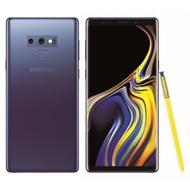 三星SAMSUNG GALAXY /Note9 6G+128G 6.4寸智慧手機系列商品