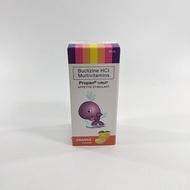Propan Syrup Buclizine HCI Multivitamins 60ml