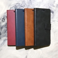 Leather Holster / Leather Case / Flip Cover / Case / Softcase / Samsung A71 / Samsung A51