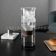 (coffee House) Driver Ice Drip Coffee Maker Cold Best Coffee Maker