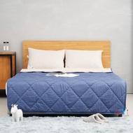【卓瑩】奈米遠紅外線非動力式治療床墊2019冬季能量毯(顏色任選)