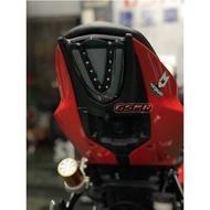 『捷生車業』GSX-R150 GSX-S150 整合式 方向燈 尾燈 類1000r尾燈 小阿魯 SUZUKI 車殼