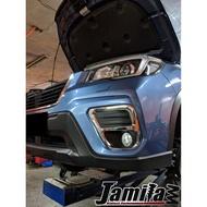 Jamila-倒叉避震器 Subaru Forester森林人/XV/Outback