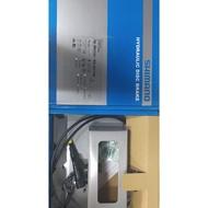 Brake Set Deore Shimano Bl M 6100