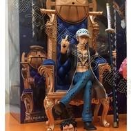 巨無霸公仔海賊王的羅