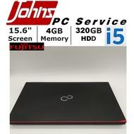 โน๊ตบุ๊ค Notebook Lenovo ThinkPad L530 Core i5 GEN 3 // FUJITSU A574 Core i3 gen4 โน๊ตบุ๊คมือสอง Notebook 15.6นิ้ว (GTAV Fifa4 ROV PUBG LiteMobile Freefire Sim4 Hon PB ทดสอบแล้วเล่นได้ครับ)