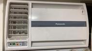 二手中古國際0·8噸窗型冷氣,105年,型號CW-L22SL2,保固3個月,請加line帳號chin0290問大戶藥師