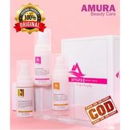 serum Amura Expert serum gold flek hitam - Serum Amura Gold bpom original 100% - Serum amura asli - Serum amura gold