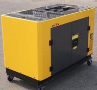 Brand New Bison 10kva diesel Generator ORIGINAL BRAND