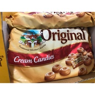 Original原味鮮奶油糖1000公克 costco好市多代購