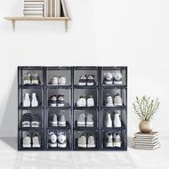 【Aholic】球鞋磁吸收納盒(2入組)