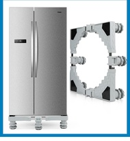 Haier drum washing machine base LG Samsung base Panasonic Siemens refrigerator Sanyo mobile bracket