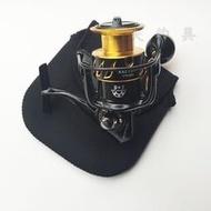 【漁夫釣具】(台灣現貨)LUREKILLER SALTIST CW5000H 全金屬強力鐵板捲線器