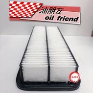 -油朋友-  LUXGEN SUV 2.2 M7 14- U7 2011- 空氣濾網 空氣濾芯 空氣芯 空濾