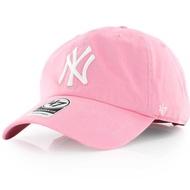 47 Brand Yankees NY 47 洋基粉色棒球帽/老帽 現貨