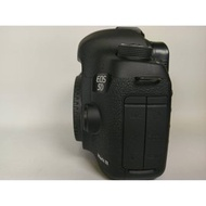 Canon 5D3 盒裝 保卡 背帶充電器 光碟 說明書 傳輸線 端子線 95成新 [16802000866]