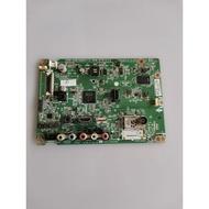 "LG LED 43"" Tv Model: 43LJ510T / Main Board: EAX67142003 / T-Con Board: T430HVN01.A"