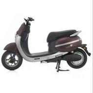 可愛馬電動自行車,免駕照,免牌照,免換機油