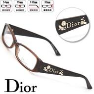 Dior時尚光學眼鏡