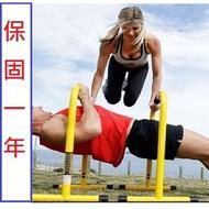 出口外銷( 2個高度可以調整) 分體雙槓俯臥撐體能訓練 雙槓 Lebert Equalizer Traini ng