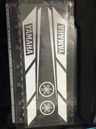 萊特 機車貼紙 YAMAHA 車身紀念反光貼紙 適合 馬車 勁戰 BWS SMAX FORCE R3 XMAX