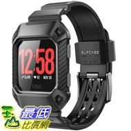 [8美國直購] SUPCASE 保護殼 保護套 Rugged Buckle Case for Fitbit  Bands for Fitbit Ionic Smartwatch
