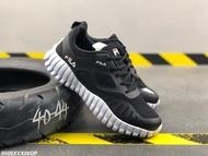 FILA MD 0508XVX08OP Men รองเท้า ผ้าใบ ของ แท้ รองเท้ากลางแจ้ง ชาย รองเท้า วิ่ง