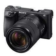 【SONY 索尼】 α6500可交換式鏡頭相機 ILCE-6500