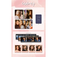 IU 'Celebrity' Fanmade Photocards and Goods