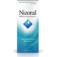 最便宜!熱賣🥇仁山利舒 抗頭皮屑 止癢洗髮精 Nizoral 美國🇺🇸帶回 原裝進口 4oz 125ml