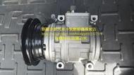 TOYOTA LAND CRUISER PRADO 2.4柴油 3.0柴油 / 瑞獅 1.8L 原廠全新汽車冷氣壓縮機