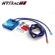 【現貨發送】汽車改裝 電子整流器 正版電壓顯示器VS-M汽車穩壓器汽車整流器