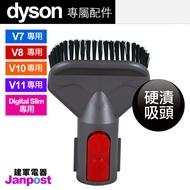 [七月全館97折][建軍電器]100%原廠 Dyson V11 V10 V8 V7 Digital slim硬漬吸頭