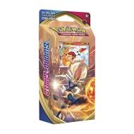 【特賣商品】神奇寶貝卡牌 劍盾1 Sword & Shield 閃焰王牌 起始組 橘 英文版 寶可夢TCG 實體店面