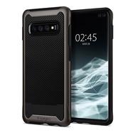 SGP / Spigen Samsung S10+ Hybrid NX手機殼銅灰