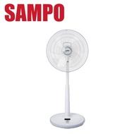 SAMPO 聲寶 16吋五片扇葉微電腦DC立扇 SK-FD16DR-