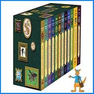 มาตรฐาน จาก  Asia Books หนังสือภาษาอังกฤษ HOW TO TRAIN YOUR DRAGON THE COMPLETE SERIES