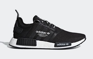Adidas NMD-R1 JAPAN Version -  Core Black/Footwear White  [New Release]
