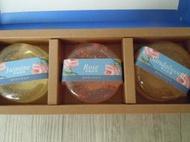 台鹽膠原蛋白黃金皂禮盒