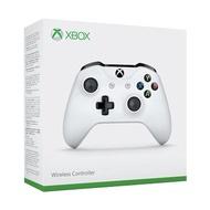 Microsoft XBOX ONE 特別版藍牙無線控制器-白色