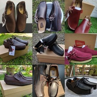 【MY seller】 CLARKS LUGGER & NATALIE - (FREE GIFTS 🎁 ) CLARKS LUGGER & CLARKS NATALIE