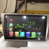 9吋 10.2吋 車用安卓通用型 可尋問專用機