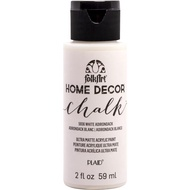 FolkArt Home Decor Chalk Paint 2oz