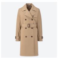 Uniqlo長版大衣🧥