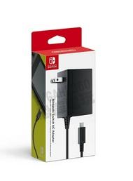 任天堂 Nintendo Switch NS 原廠 充電器 電源線 AC 變壓器 HAC-002【台中恐龍電玩】